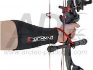 Bohning Slip-On Arm Guard