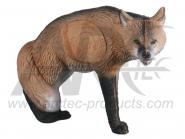 Rinehart Red Fox