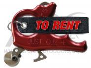 To rent - Carter Just Cuz