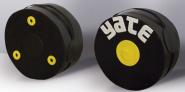 Yate Outdoor-Target 45 - 20cm