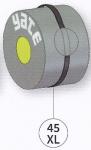 Yate Outdoor-Target 45XL - 31cm