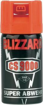 Blizzard CS 9000