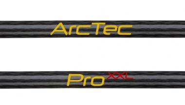 ArcTec Decals - ProXXL Seitenstabilisator
