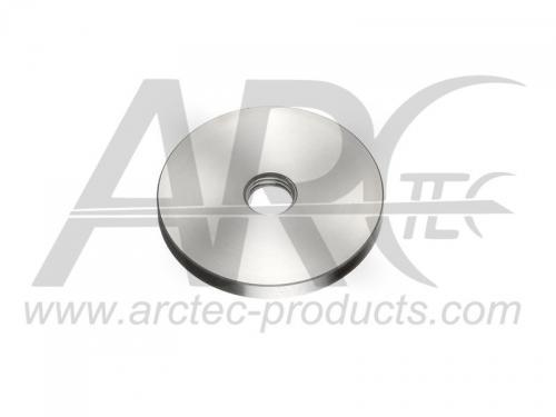 ArcTec Stabilisator Gewicht 5/16 Zoll - 25g Silber