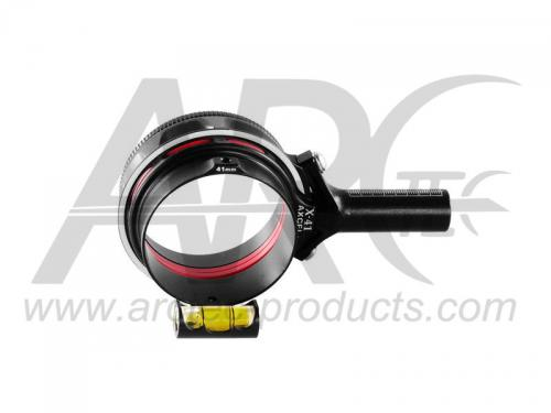 Axcel Scope X-41 With FV Lens Housing