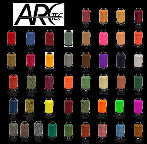 ArcTec Custom String Recurve 8125G - Einfarbig