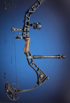 ArcTec Pro Hunter / Jagd- & Feld- Stabilisator